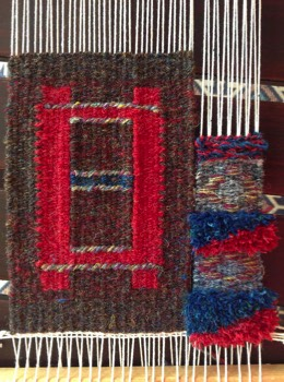 Jane Brunning Tapestry